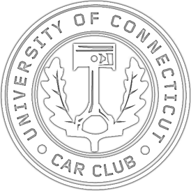 UConn Car Club Logo